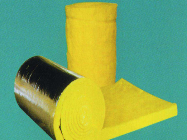 veneer glass wool