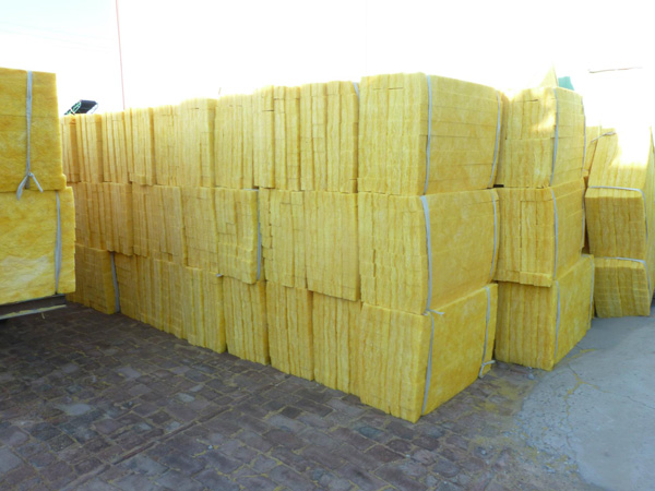 Development of thermal insulation materials in China