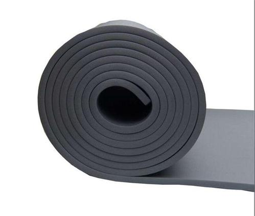 Grade B2 rubber and plastic board